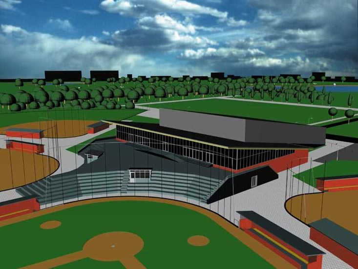 home of playball europe